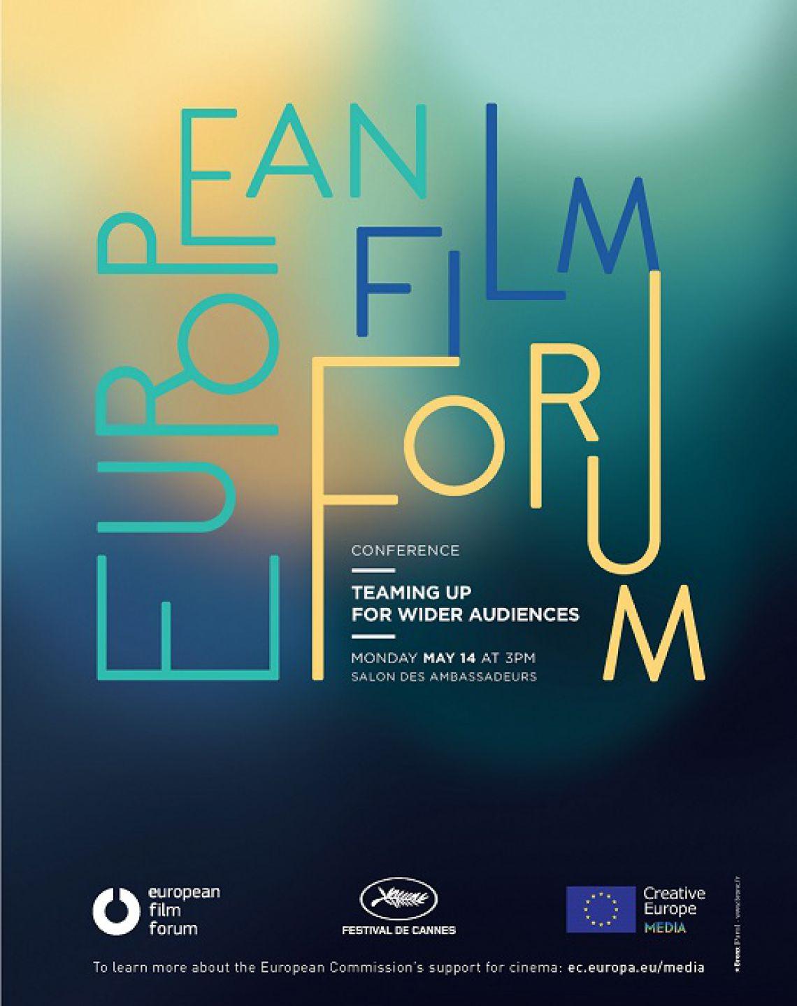 Събития на МЕДИА в рамките на 71-я филмов фестивал в Кан