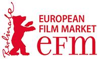 МЕДИА щанд по време на Европейския филмов пазар в Берлин